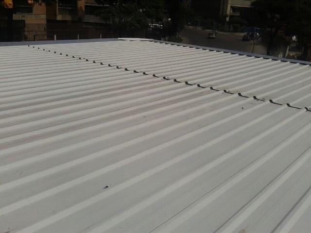 lara techo 1